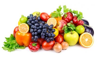 Cataract Prevention with Vision Superfoods