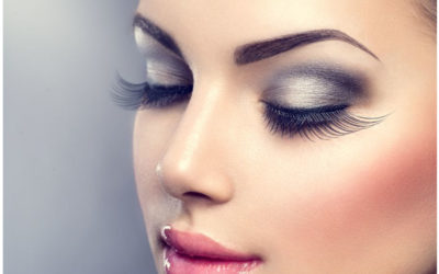 Beauty is in the Eye of the Beholder- Eye Make-Up Tips