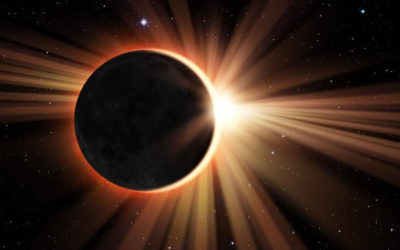 The Great American Solar Eclipse of 2017- Vision Safety Tips