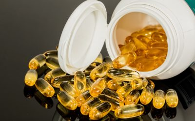 Can Omega-3s Help With Dry Eye?