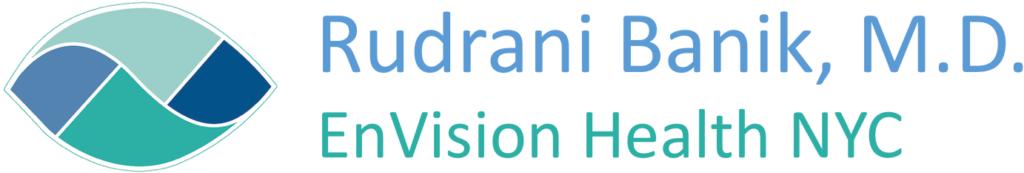 Envision Health Logo