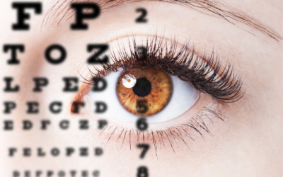So You Have Perfect Vision? Tips To Keep It That Way
