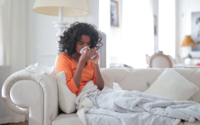 7 Ways To Protect Against Cold and Flu Season If You Also Suffer From Migraine