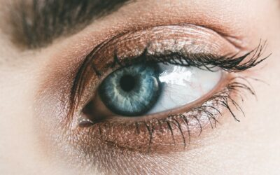 Why The Whites Of Your Eyes May Be Discolored