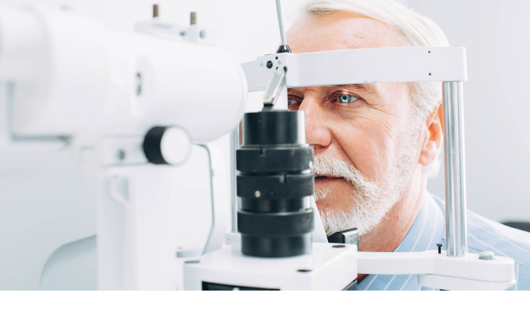 What Is The Difference Between Dry and Wet Age-Related Macular Degeneration?